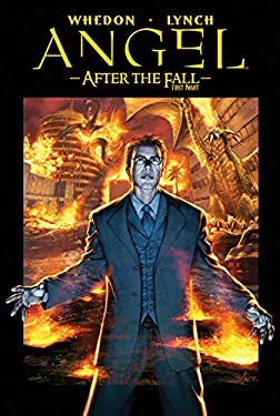 After the Fall, Volume 2: First Night 9781600102318