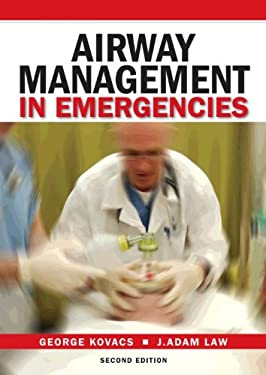 Airway Management in Emergencies 9781607951049