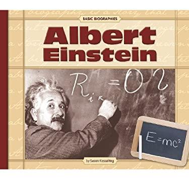 Albert Einstein 9781602533387