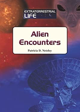 Alien Encounters 9781601521699