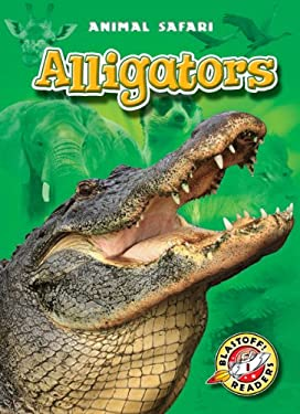 Alligators 9781600146015