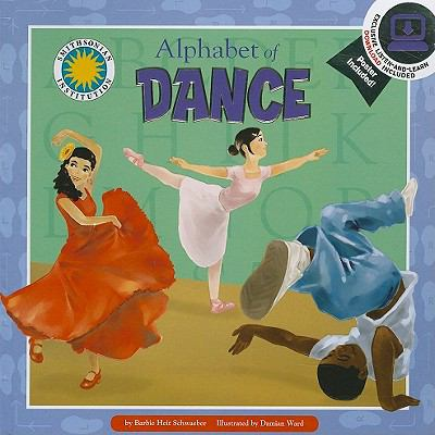 Alphabet of Dance 9781607271109