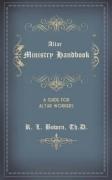 Altar Ministry Handbook 9781604779172
