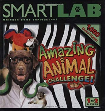 Amazing Animal Challenge