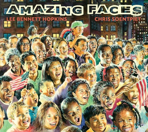 Amazing Faces 9781600603341