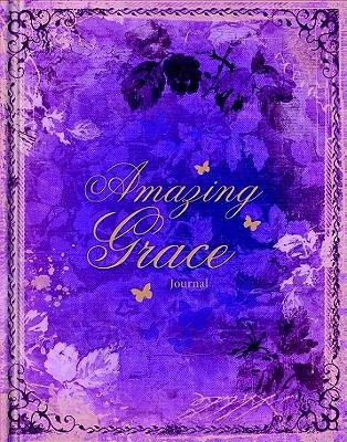 Amazing Grace: Promise Journal 9781609360351