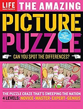 Amazing Picture Puzzle 9781603207539
