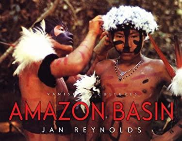 Amazon Basin 9781600601255
