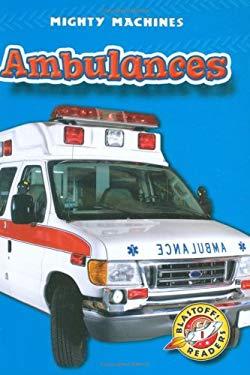 Ambulances 9781600141768