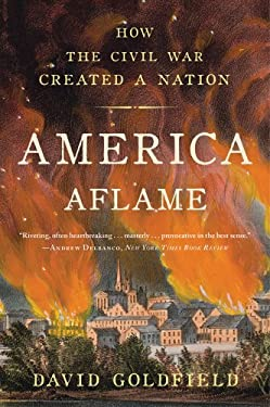 America Aflame: How the Civil War Created a Nation 9781608193905