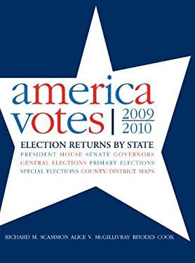 America Votes 29 9781608717385