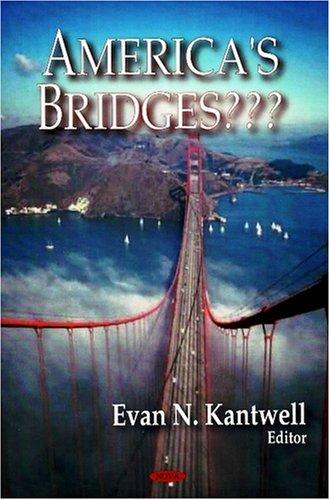 America's Bridges 9781604560978