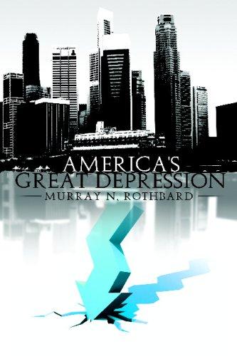 America's Great Depression 9781607960652