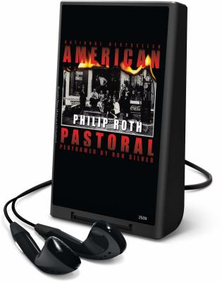 American Pastoral [With Headpones] 9781602529465