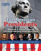 The American Presidents 16170972