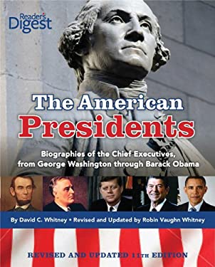 The American Presidents 9781606524626