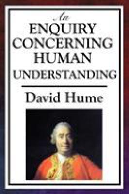 An Enquiry Concerning Human Understanding 9781604595376