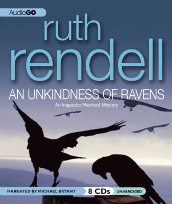 An Unkindness of Ravens: An Inspector Wexford Mystery 9781609982713
