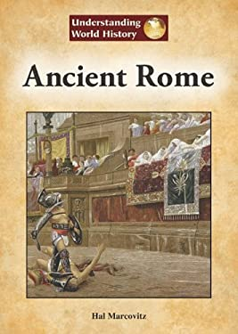 Ancient Rome 9781601521866