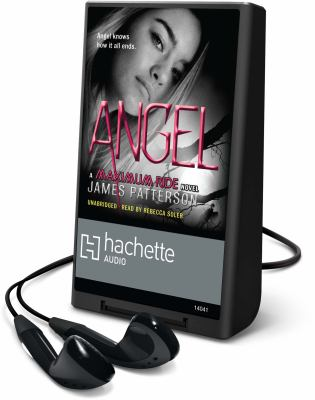 Angel [With Earbuds] 9781609419707