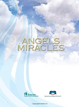 Angels and Miracles 9781603200868