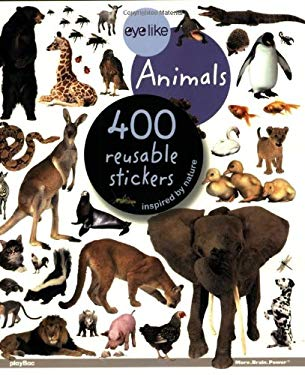 Animals 9781602140684