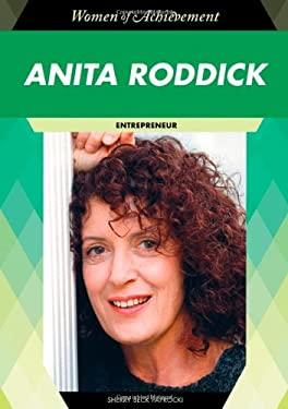 Anita Roddick: Entrepreneur 9781604136883