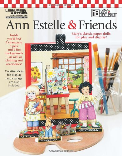 Ann Estelle & Friends 9781609000523