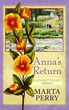 Anna's Return 9781602858015