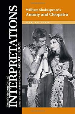 William Shakespeare's Antony and Cleopatra 9781604133592
