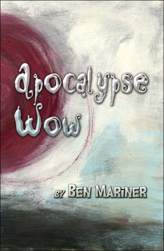 Apocalypse Wow 9781604748956