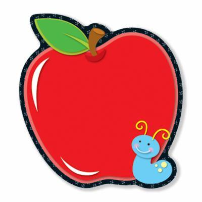Apple Notepad 9781604189384