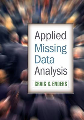 Applied Missing Data Analysis 9781606236390