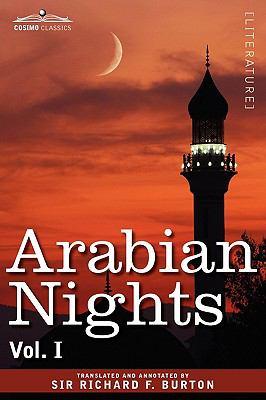 Arabian Nights, in 16 Volumes: Vol. I 9781605205793