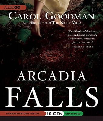 Arcadia Falls 9781609981563