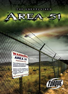 Area 51 9781600146428