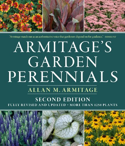 Armitage's Garden Perennials 9781604690385