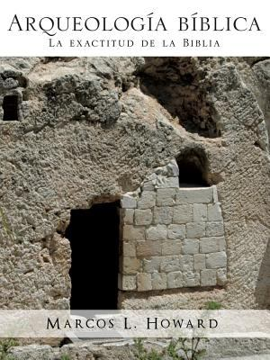 Arqueologia Biblica 9781609578312