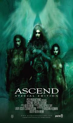 Ascend 9781600101380