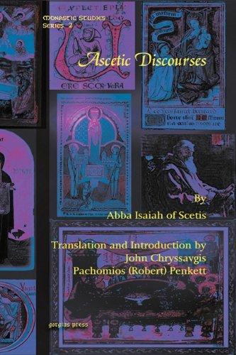 Ascetic Discourses 9781607241430