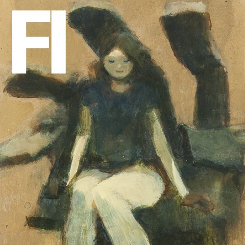 FI #1: The Journal of Ashley Wood 9781600107283