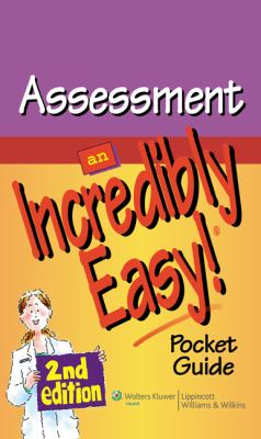 Assessment 9781605472508