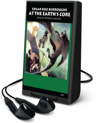 At the Earth's Core [With Earbuds] 9781608478859