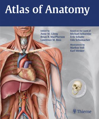 Atlas of Anatomy 9781604060621