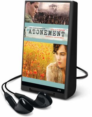 Atonement [With Headphones] 9781605146690