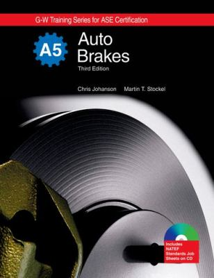 Auto Brakes, A5 9781605250496