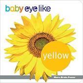 Baby Eyelike Yellow 7378175