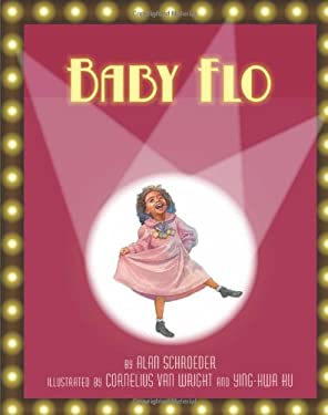 Baby Flo: Florence Mills Lights Up the Stage 9781600604102