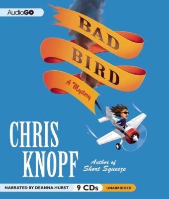 Bad Bird 9781609981518