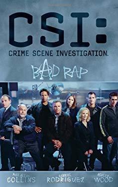 Bad Rap 9781600102028